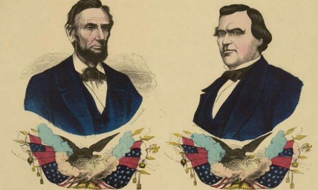 Andrew Johnson, the architect of today's uncivil war