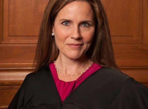 Who is Judge Amy Coney Barrett, potential SCOTUS contender?