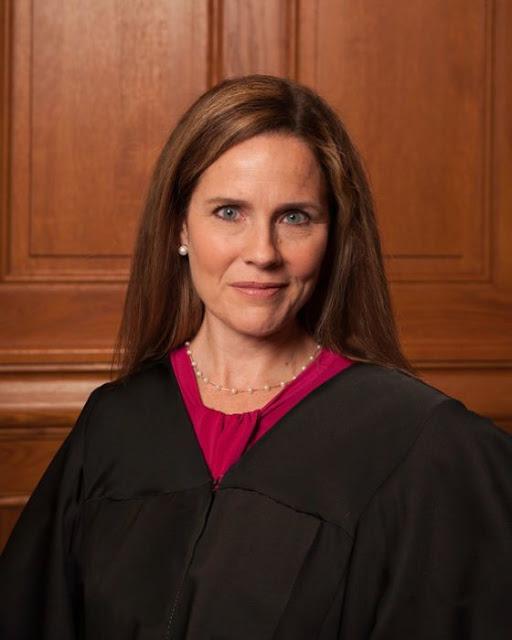 Who is Judge Amy Coney Barrett, potential SCOTUS contender?