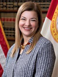 Hispanic Woman On President Trump's List For Supreme Court Nomination
