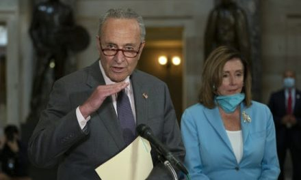 Senate Democrats Torpedo Coronavirus Relief Package