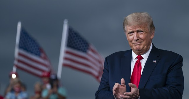 President Trump Celebrates Constitution Day by Announcing a Commission on 'Patriotic Education'