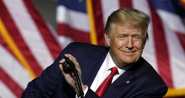 Liberal Reporter Zeroes In On Why The NYT Tax Story Is Actually Good for Trump