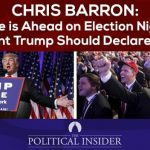 If He is Ahead on Election Night, President Trump Should Declare Victory