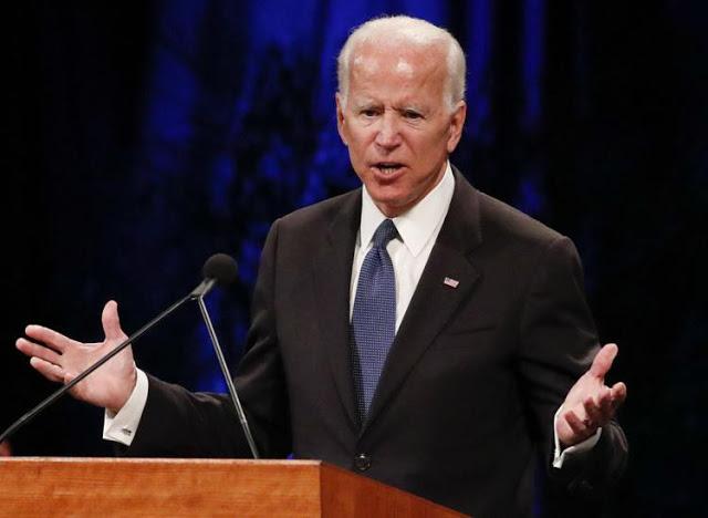 Biden's career long Pinocchio Syndrome