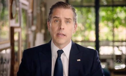 Hunter Biden Offered $10 Million Annually by Chinese Energy Firm for 'Introductions Alone,' Email Shows