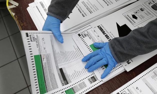 Voting for the wrong reasons is worse than not voting at all
