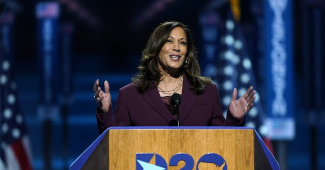 VP Pence Calls Out Kamala For Avoiding Question on Court Packing