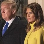President Trump, first lady test positive for coronavirus