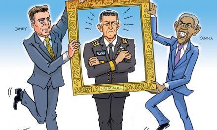 Flynn Frame Job