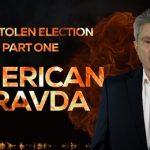 The Stolen Election, Part One: AMERICAN PRAVDA
