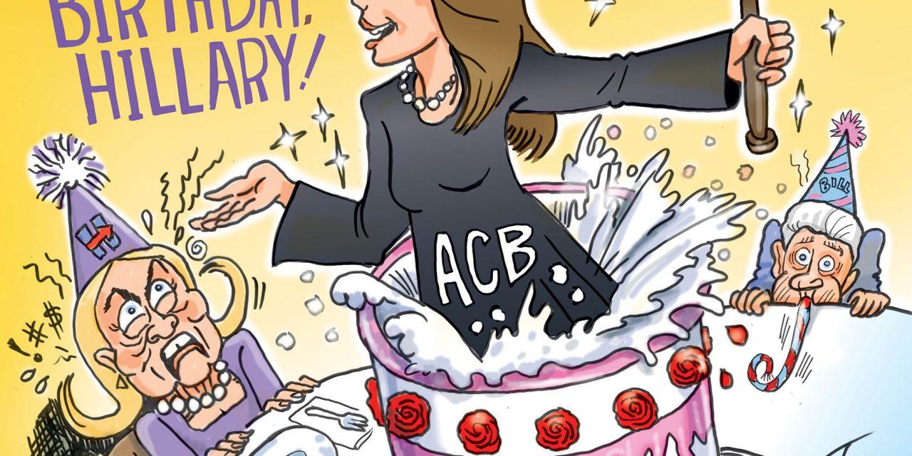 Happy ACB Confirmation Day