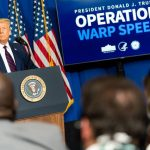 How Trump's Operation Warp Speed delivered a COVID vaccine in record time
