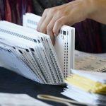 Explosive Claim at Senate Hearing: 130,000 Fraudulent Votes in Nevada Election