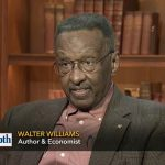 Economics Legend Walter E. Williams Dies at 84