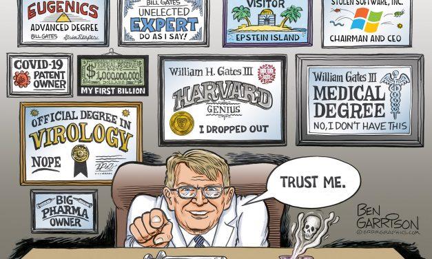 Bill Gates Qualifications