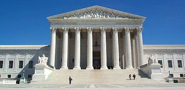 BREAKING: Supreme Court Agrees To Hear Texas Election Lawsuit