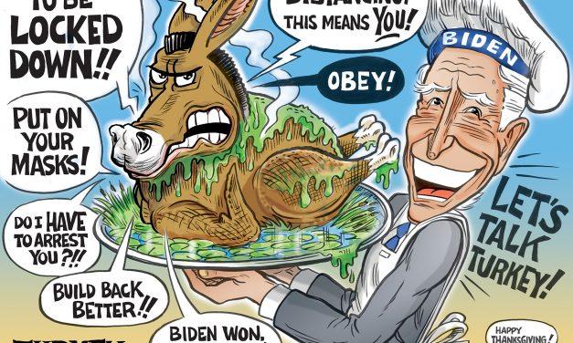 A Biden Thanksgiving 2020