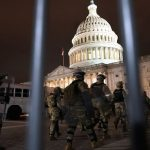 Facial recognition firm claims antifa infiltrated Trump protesters who stormed Capitol