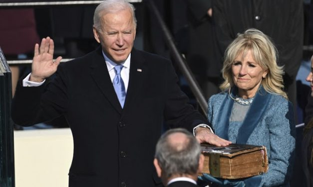 The Tragedy of Biden Voters