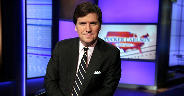 Carlson Explains What Message Dems Are Sending with the Militarization of DC
