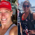 Ashli Babbitt, protester killed at Capitol, was Air Force vet from California