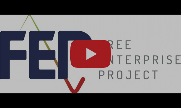 Free Enterprise Project January Newsletter