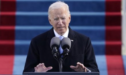 Time Publishes an Astonishing Story About a 'Cabal' and 'Shadow Campaign' That Helped Biden Win