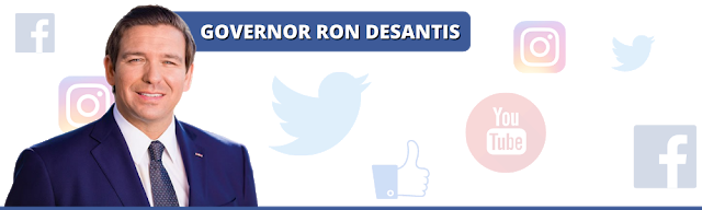 As All Complain, Gov. DeSantis Acts