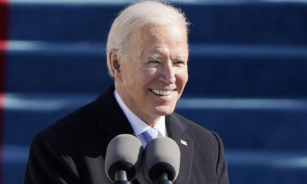 Op-Ed: How long can Biden flip-flop on immigration?