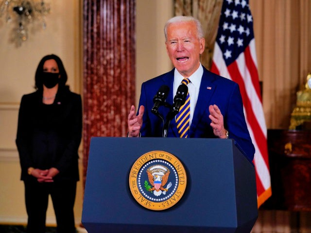 Black Women Hit Hardest by Biden-ployment Slump