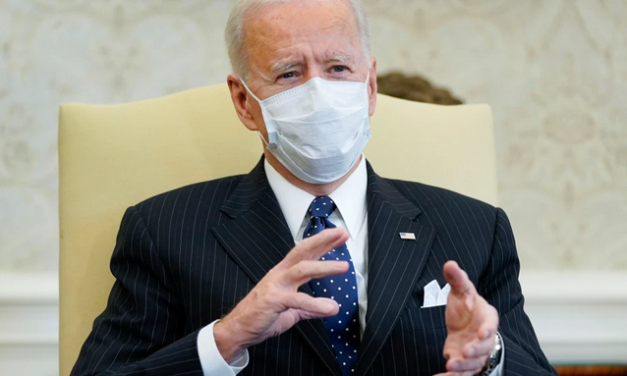 Biden's climate 'fix' is fantastically expensive and perfectly useless-Bjorn Lomborg