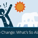 The Myth and Reality of Climate Change