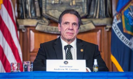 Democrats in rebellion against Cuomo's nursing-home coverup