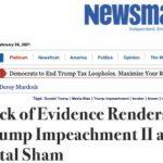 Black Conservatives Question Impeachment Motives