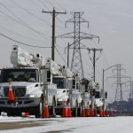 The Political Making of a Texas Power Outage
