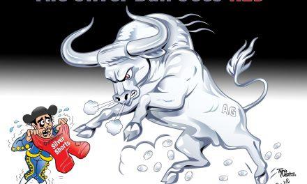 Silver Bull Returns