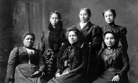 Women's History Month: Celebrating Black Women's Contributions To American History