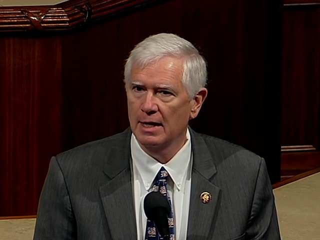 Rep. Mo Brooks: H.R. 1 Would Make American Elections 'Akin to Old Soviet Union, Cuba, North Korea'