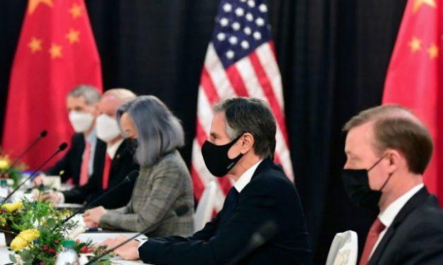 A diplomatic disaster in Alaska