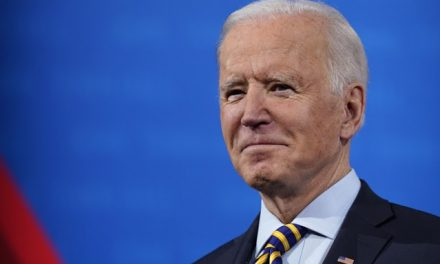 Biden Celebrates International Women's Day by Forcing Girls to Share Bathrooms, Sports Teams, With Boys