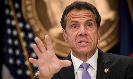 Democratic Lawmaker Calls for Cuomo's Resignation as Third Accuser Steps Forward