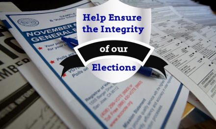 Election Integrity: A Compendium of Quality 2020 Election-Related Reports