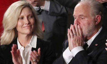 Kathryn Limbaugh gives update after late husband Rush Limbaugh laid to rest