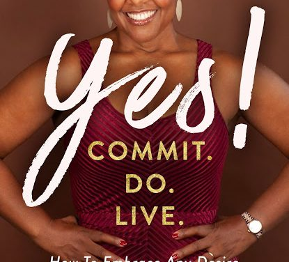 CELEBRATING WOMEN'S HISTORY – LISA CHARLES: THE TOP BLACK WOMAN LAWYER WHO BECAME A HEALTHY LIFESTYLE INSPIRATION