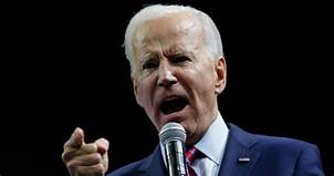 "OLD MAN YELLS AT CLOUD: In First Major Speech, Biden Lectures Americans About What They ""Can and Cannot Do."""