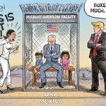 Boxed In Biden
