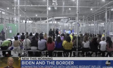 Biden Admin To House 3,000 Illegal Alien Teens In Dallas Convention Center