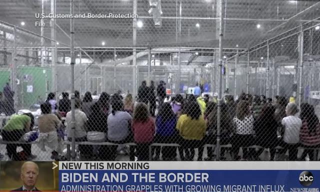Biden Admin To House 3,000 Illegal Alien Teens In Dallas Convention Center