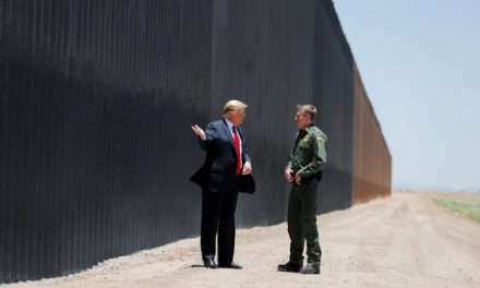 How Trump Got Control of the Border: And how Biden created a crisis by throwing it all away.